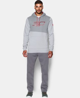New Arrival  Men's SC30 Essentials II Hoodie LIMITED TIME: FREE SHIPPING  $79.99