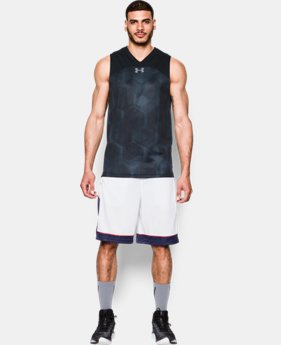 New Arrival  Men's UA Select Tank LIMITED TIME: FREE SHIPPING 1 Color $44.99