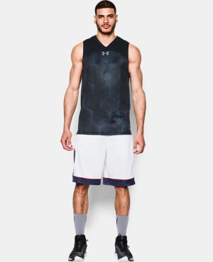 Men's UA Select Tank LIMITED TIME: FREE U.S. SHIPPING 1 Color $29.99
