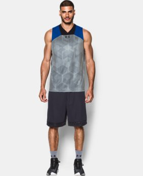 Men's UA Select Tank LIMITED TIME: FREE SHIPPING 1 Color $39.99
