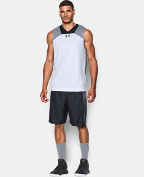Men's UA Select Tank  2 Colors $39.99