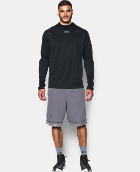 Men's UA Select Shooting Shirt LIMITED TIME: FREE SHIPPING 2 Colors $64.99