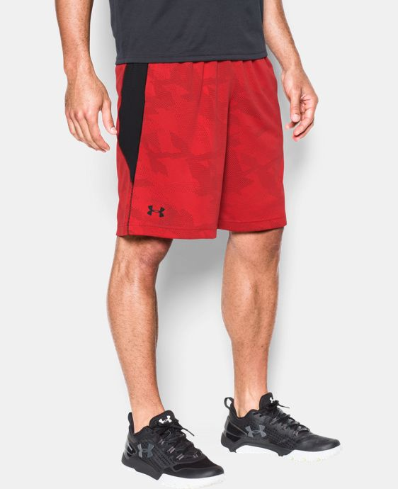 "Best Seller Men's UA Raid Graphic 10"" Shorts   $34.99"