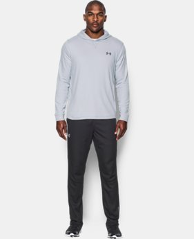New to Outlet Men's UA Waffle Hoodie  1 Color $28.49