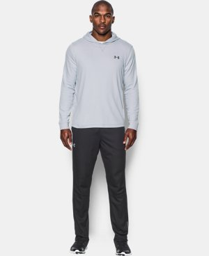 New Arrival  Men's UA Waffle Hoodie  2 Colors $59.99