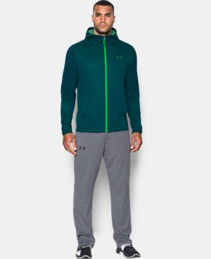 Men's UA ColdGear® Infrared Grid Hoodie  1 Color $89.99