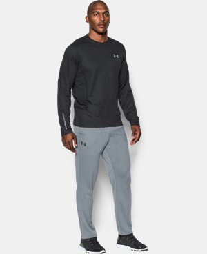 Men's UA ColdGear® Infrared Grid Pants  1 Color $56.99