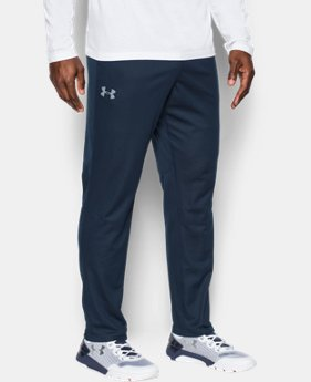 Men's UA ColdGear® Infrared Grid Pants  1 Color $74.99