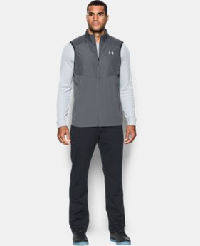 Men's UA Storm Woven Insulated Vest  2 Colors $0