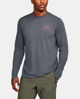 Men's UA ColdGear® Infrared Lightweight T-Shirt  3 Colors $49.99