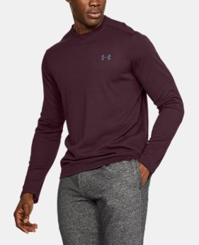 Men's UA ColdGear® Infrared Lightweight T-Shirt  1 Color $49.99