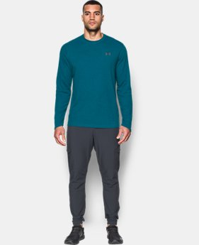 Men's UA ColdGear® Infrared Lightweight T-Shirt  1 Color $37.49