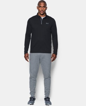 Men's UA ColdGear® Infrared Lightweight ¼ Zip  1 Color $69.99