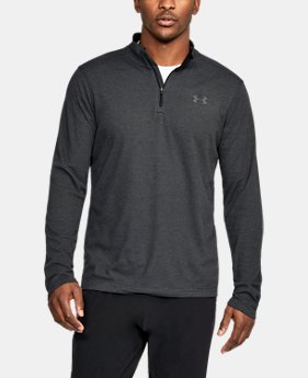 Men's UA ColdGear® Infrared Lightweight ¼ Zip  8 Colors $59.99