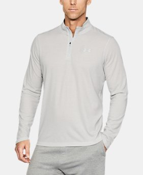Men's UA ColdGear® Infrared Lightweight ¼ Zip  1 Color $52.49