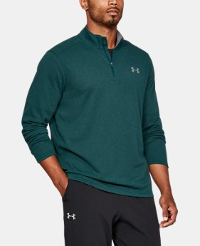Men's UA ColdGear® Infrared Lightweight ¼ Zip  1 Color $44.99