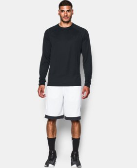Men's UA Baseline Long Sleeve T-Shirt