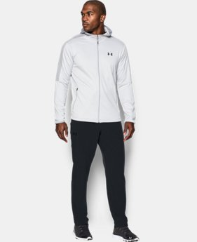 Men's UA Scope Open Hem Pants