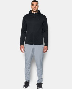 New Arrival Men's UA Scope Fleece Hoodie  1 Color $74.99
