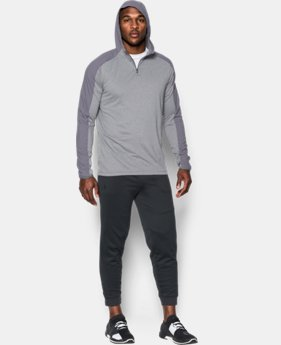 Men's UA Scope Fleece Joggers LIMITED TIME: FREE SHIPPING 1 Color $56.99 to $63.99