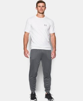 Men's UA Scope Fleece Joggers LIMITED TIME: FREE SHIPPING 3 Colors $56.99 to $63.99