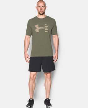 Men's UA Freedom BFL T-Shirt LIMITED TIME: FREE SHIPPING  $24.99