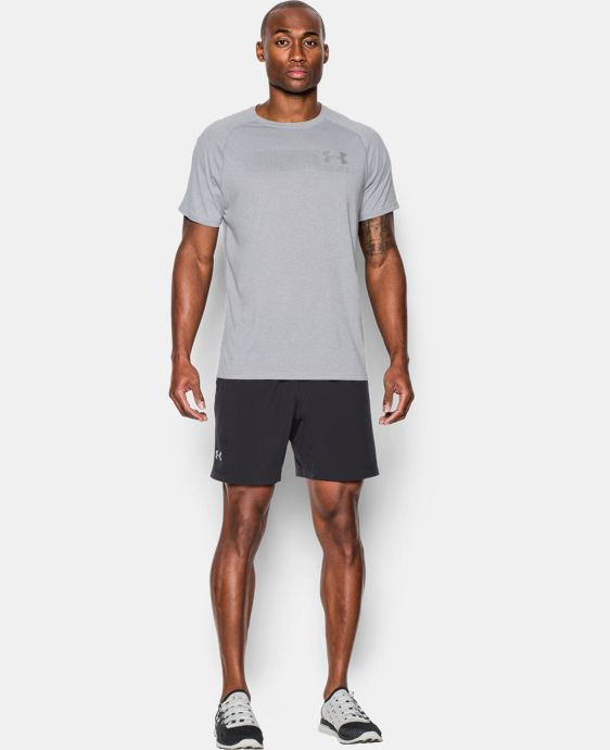 Men's UA Run T-Shirt  1 Color $26.99