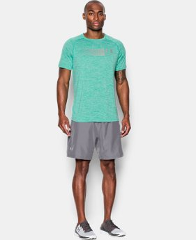 Men's UA Run T-Shirt  2 Colors $22.99