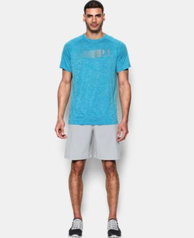 Men's UA Run T-Shirt  1 Color $22.99