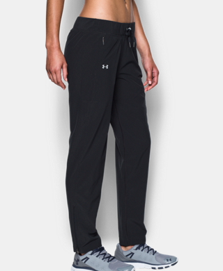 Women's UA Storm Layered Up Pant