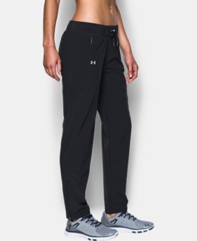 Women's UA Storm Layered Up Pants  1  Color Available $74.99