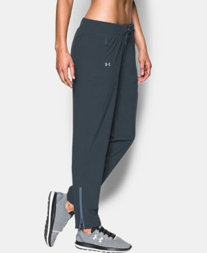 Women's UA Run True Pant  1 Color $74.99