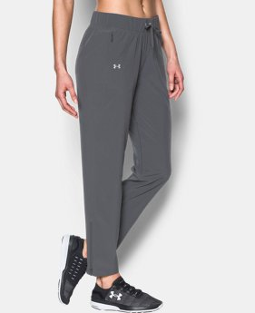 Women's UA Storm Layered Up Pants  1 Color $50.99