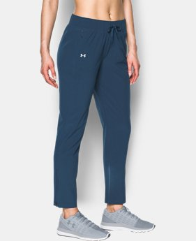 Women's UA Storm Layered Up Pants  2 Colors $74.99