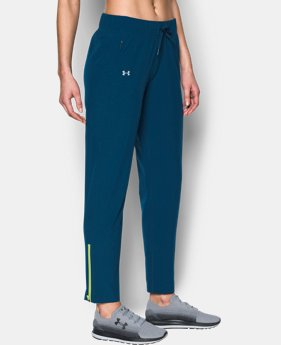 Women's UA Storm Layered Up Pants  1 Color $44.99