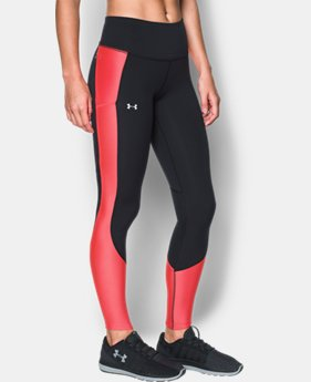 Women's UA Run True BreatheLux Leggings  4 Colors $79.99