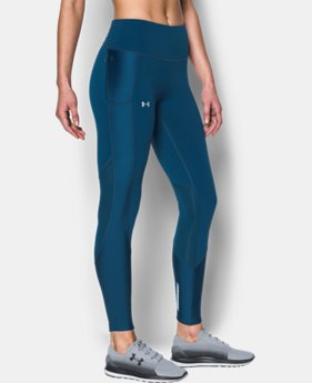 Women's UA Run True BreatheLux Leggings  1 Color $43.99 to $55.99