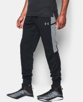 Men's UA Pursuit Cargo Pants  1 Color $47.99