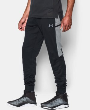 Men's UA Pursuit Cargo Pants  1 Color $89.99