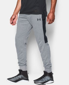 Men's UA Pursuit Cargo Pants LIMITED TIME OFFER + FREE U.S. SHIPPING  $47.99