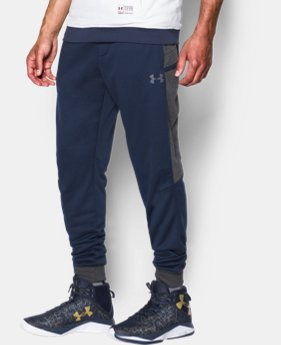 Men's UA Pursuit Cargo Pants LIMITED TIME OFFER + FREE U.S. SHIPPING  $79.99