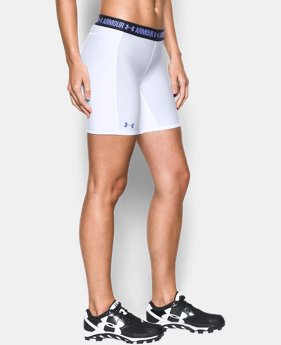 "Women's UA Strike Zone 7"" Slider  1 Color $14.99"