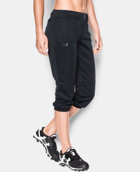 New Arrival  Women's UA Strike Zone Pant  1 Color $34.99