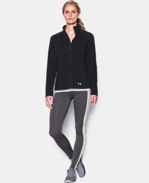 Women's UA Granite Jacket LIMITED TIME: 20% OFF 1 Color $114.99
