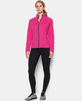 Women's UA Granite Jacket  1 Color $74.99