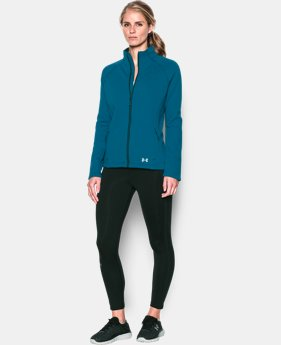 New Arrival Women's UA Granite Jacket  1 Color $99.99