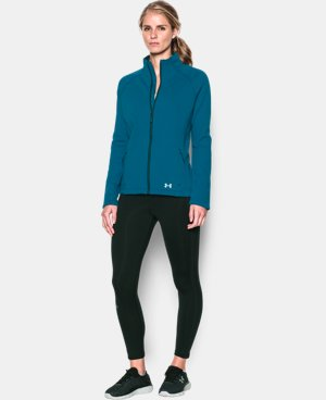 Women's UA Granite Jacket LIMITED TIME: FREE U.S. SHIPPING 1 Color $99.99