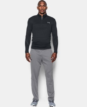 Men's UA ColdGear® Armour Elements ¼ Zip  1 Color $69.99