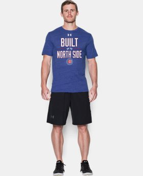 New Arrival Men's Chicago Cubs North Side T-Shirt LIMITED TIME: FREE U.S. SHIPPING 1 Color $34.99