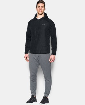 Best Seller  Men's UA Storm Insulated Swacket LIMITED TIME: FREE SHIPPING 1 Color $89.99